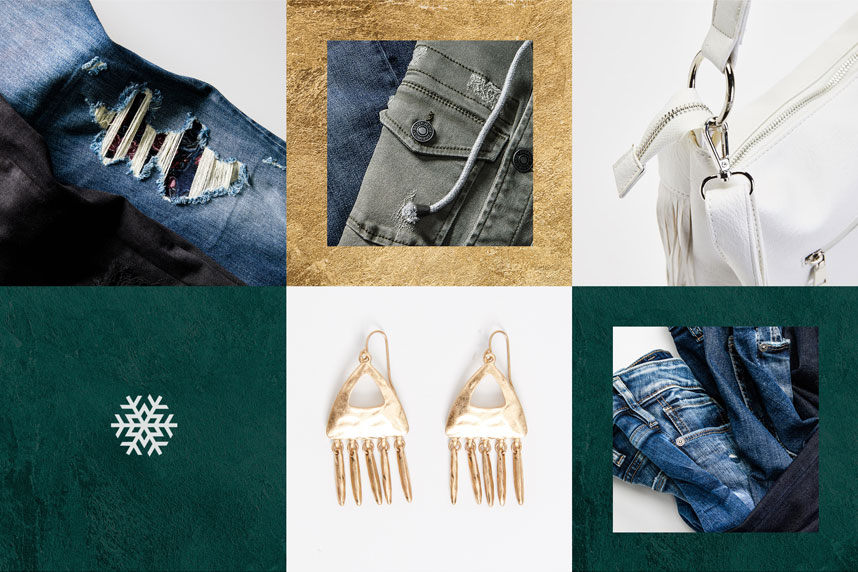 Silver Jeans Co. - Gifts for her - Shop Now