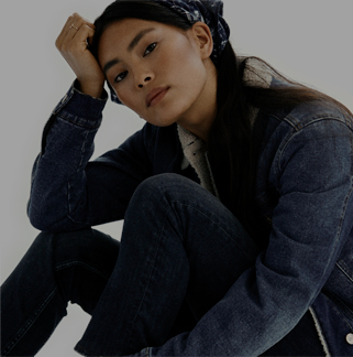 Silver Jeans Co.- Image of Lily
