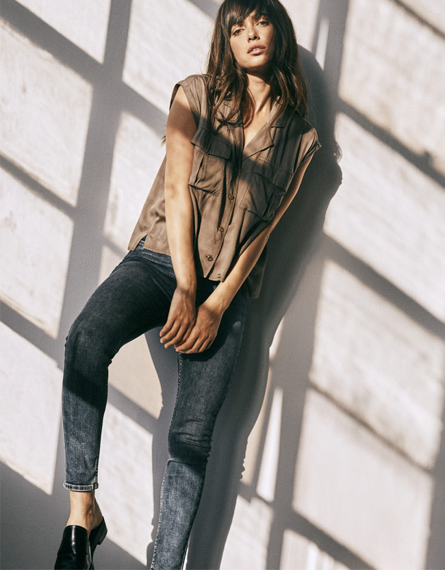 Silver Jeans Co. - Contemporary Collection Image
