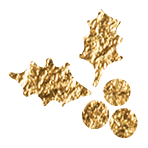image of gold holly