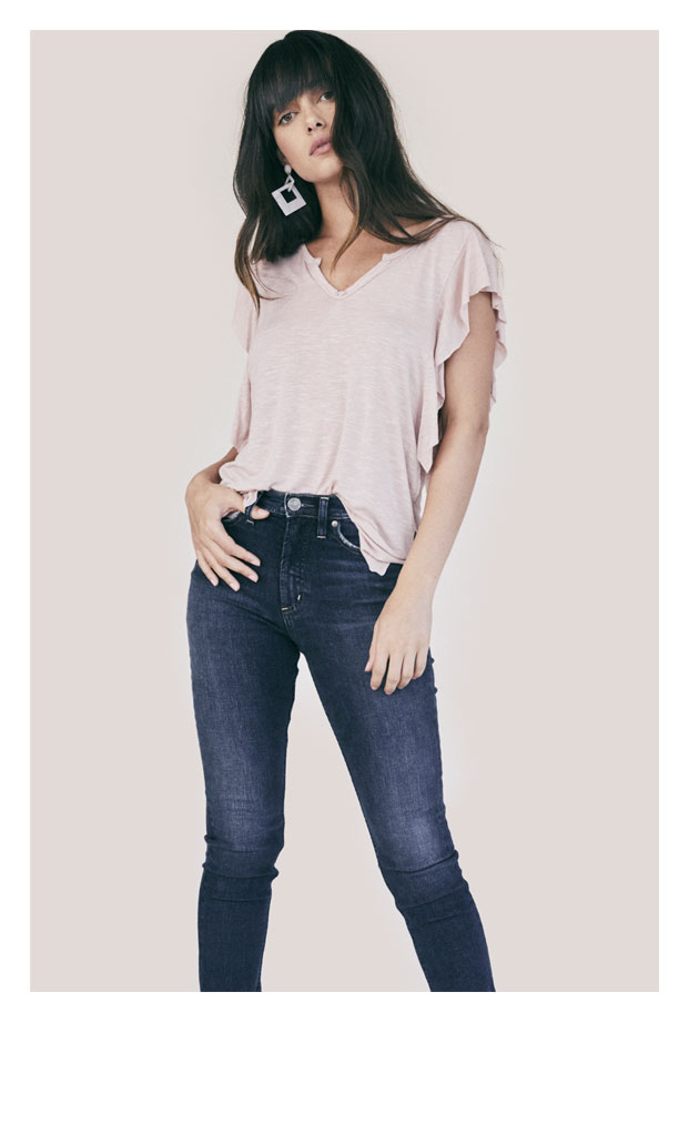 Silver Jeans Co. - Shop Women's Some Like it Hot