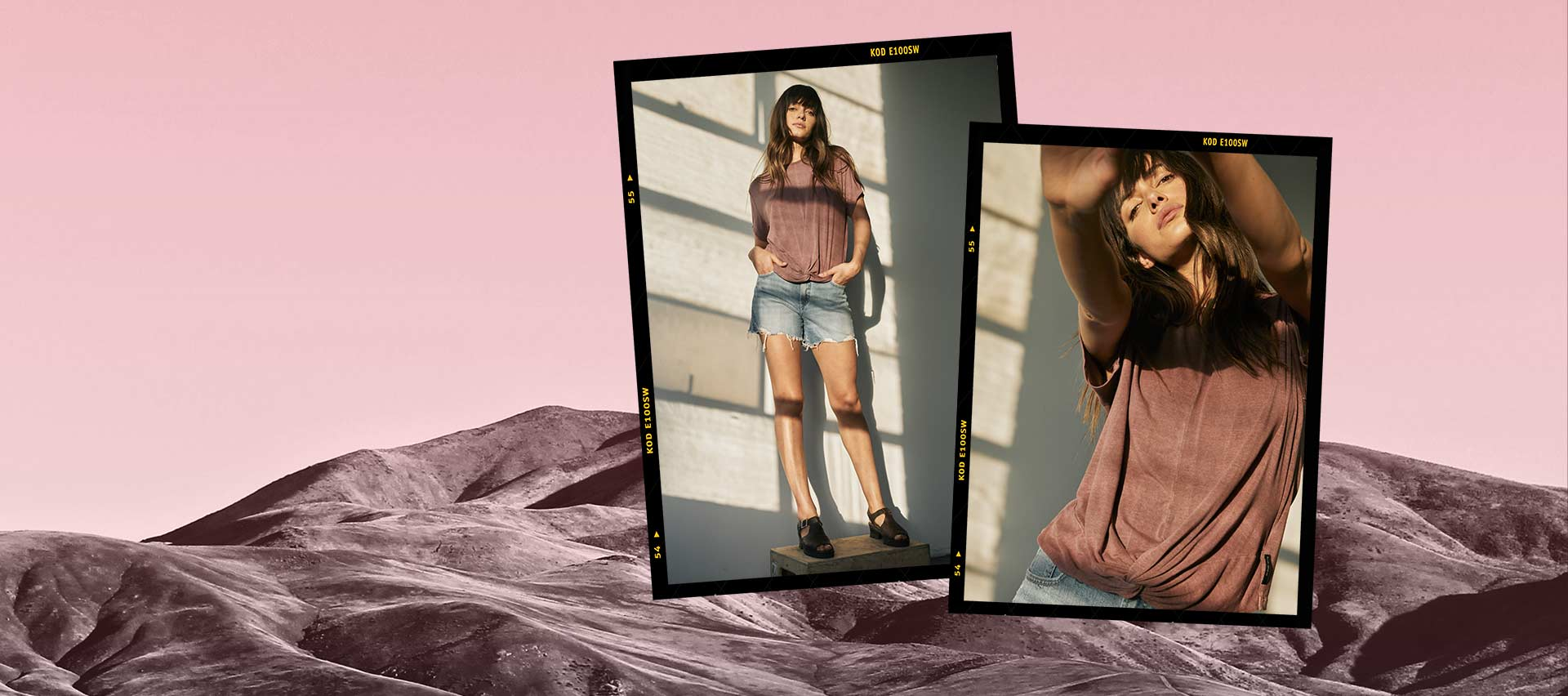 Silver Jeans Co. - Festival Bound - Boho-inspired favorites and all-day essentials for the wandering free spirit. - background image