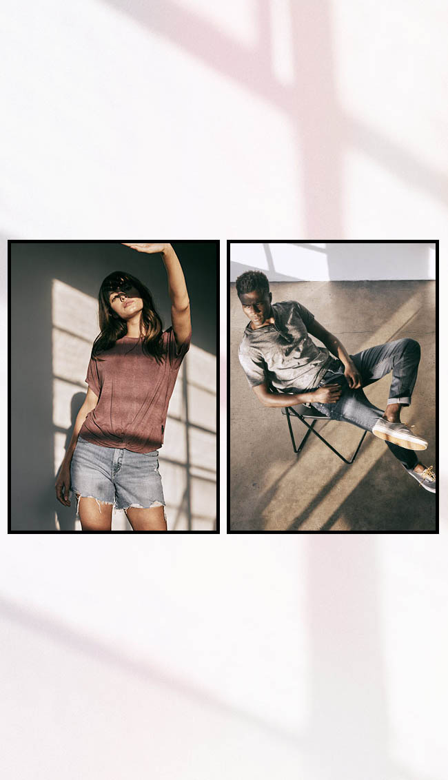 Silver Jeans Co. - The Standouts - background Image