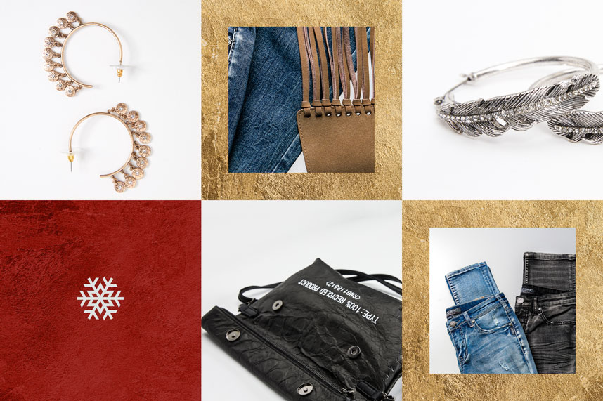 Silver Jeans Co. - Gifts under $75 - Shop Now