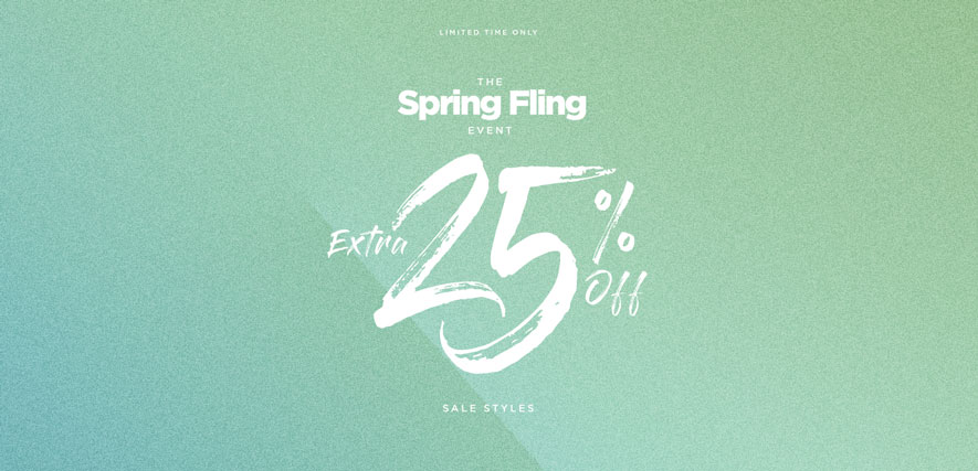 Silver Jeans Co. - Limited Time Only - THE SPRING FLING EVENT - EXTRA 25% OFF Sale Styles