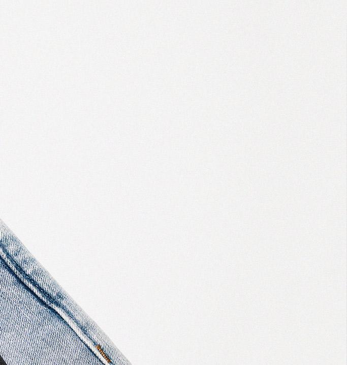 Background Image of Denim Jeans