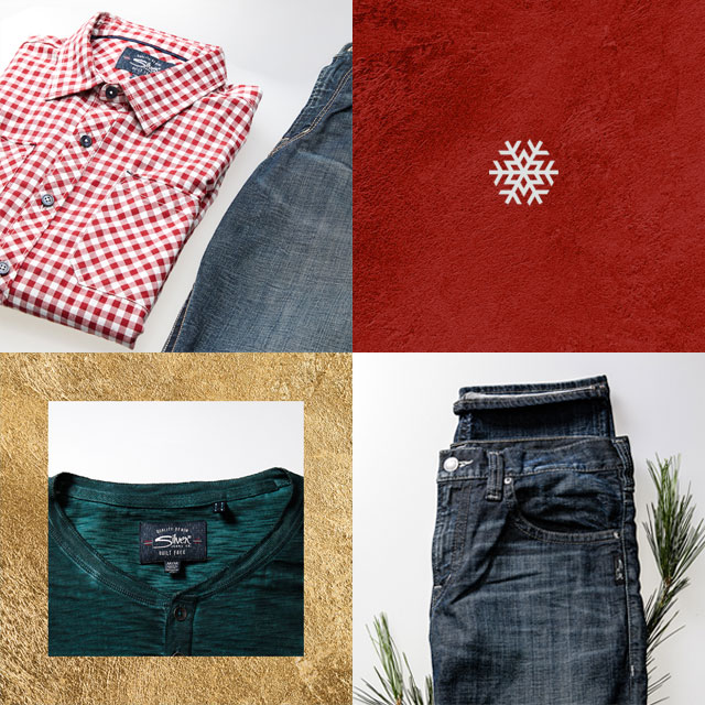Silver Jeans Co. - Gifts for him - Shop Now