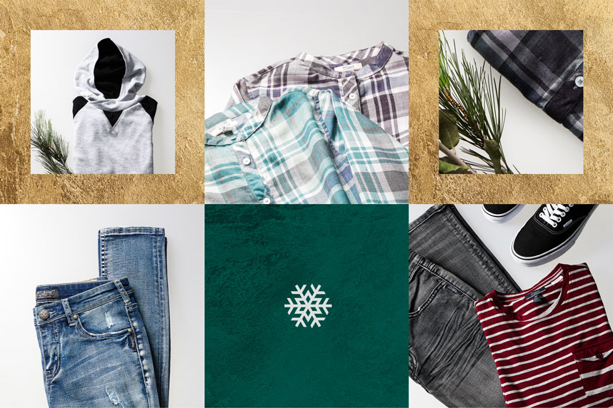 Silver Jeans Co. - Gifts for v - Shop Now