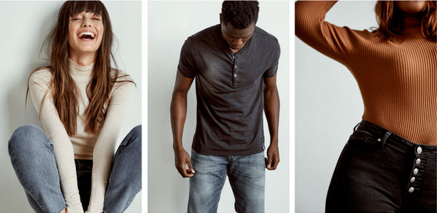 Silver Jeans Co. - Images
