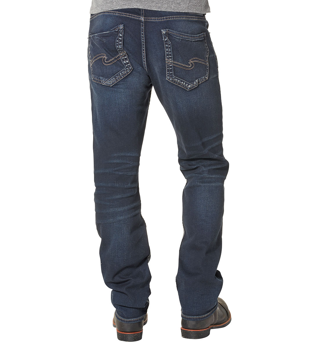 Grayson Dark Wash - BIG & TALL, , hi-res