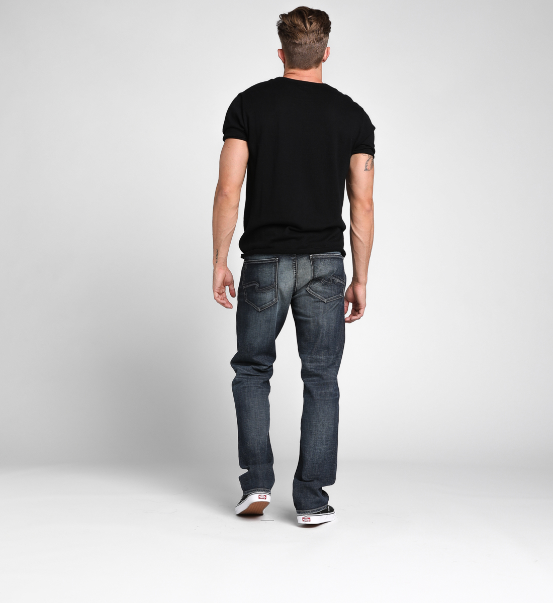 Hunter Athletic Tapered Jeans, , hi-res