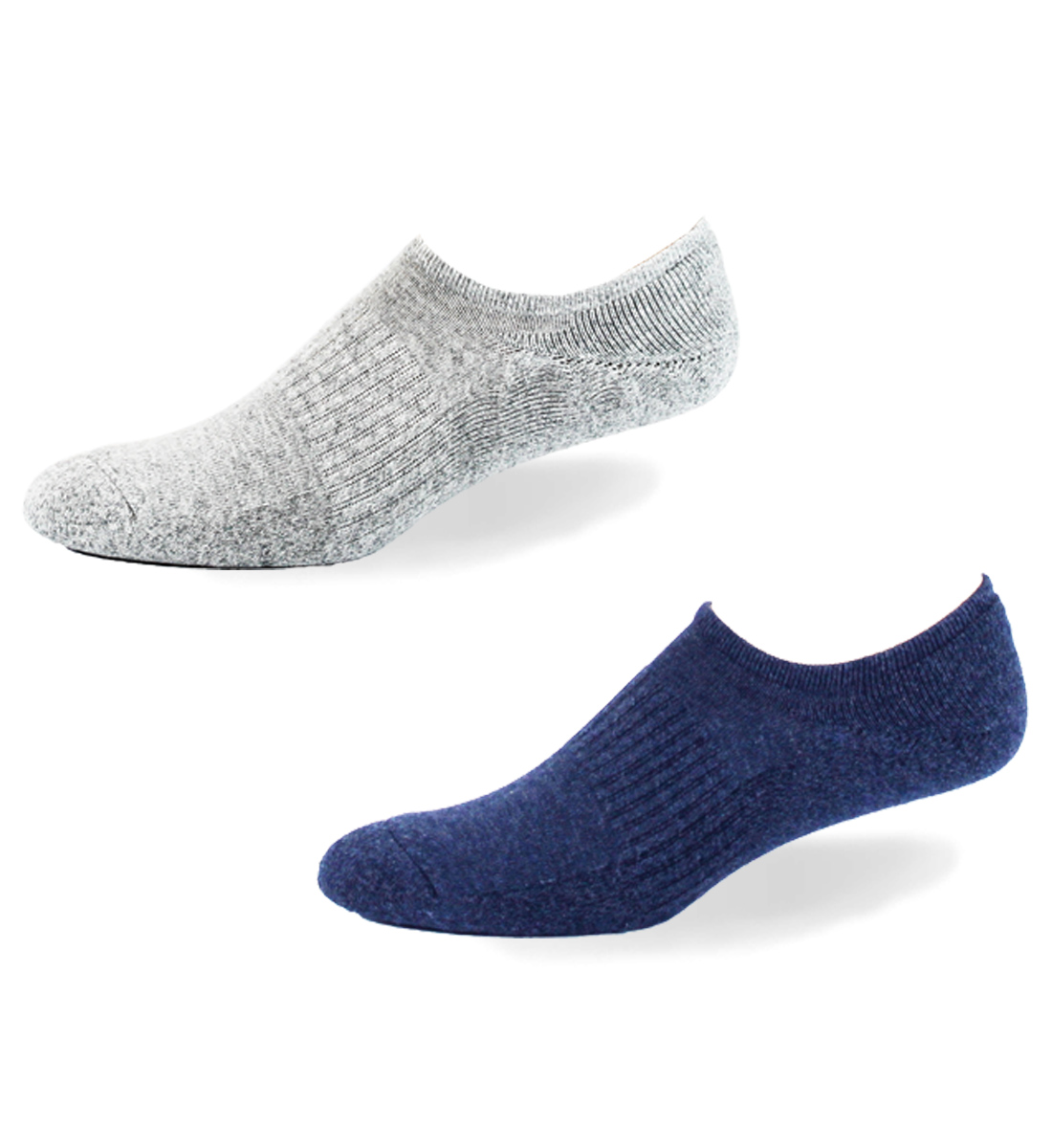 Low-Cut Ankle Socks, Light Grey, hi-res