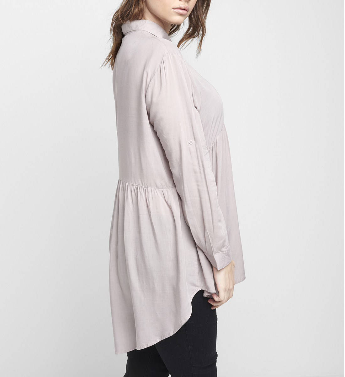 Micha Hi Lo Tunic, , hi-res