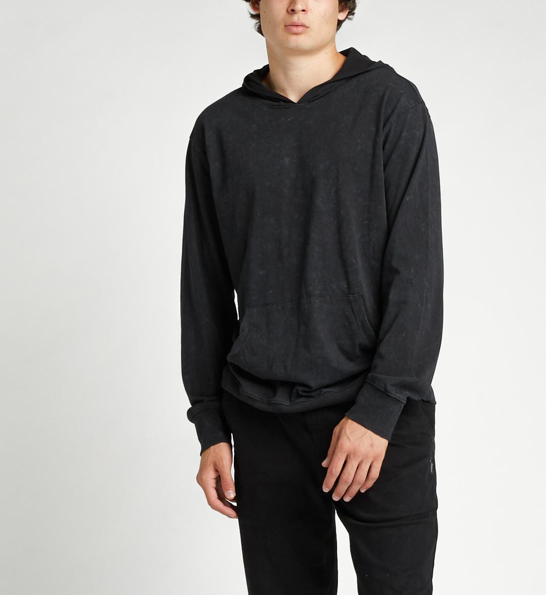 Pakai hoodie