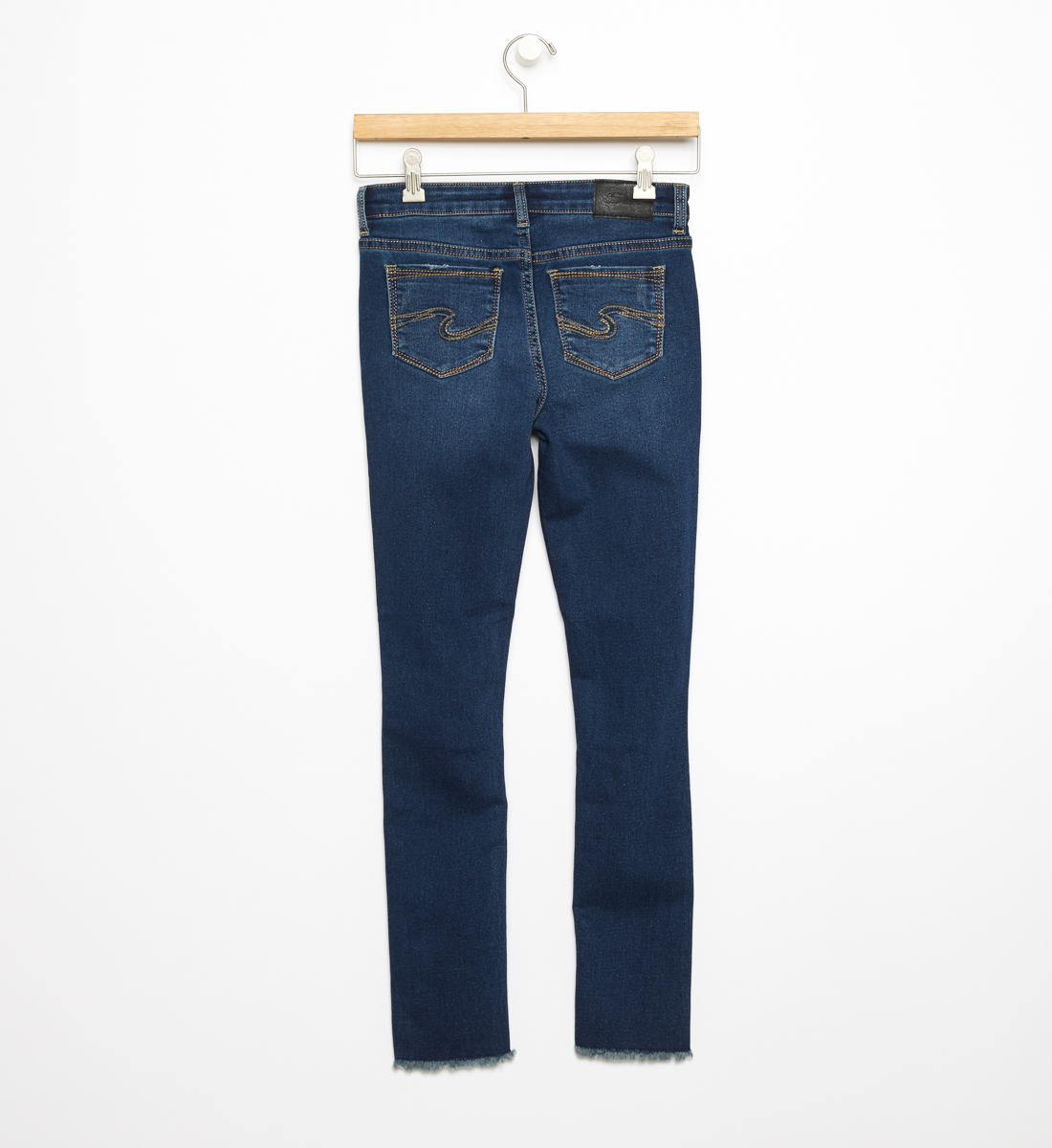 Girls Jegging Fit Denim, , hi-res