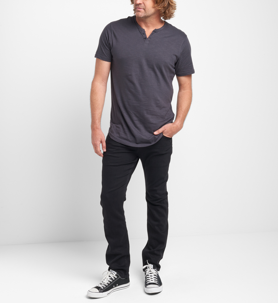 Brickley Short-Sleeve Tee, , hi-res