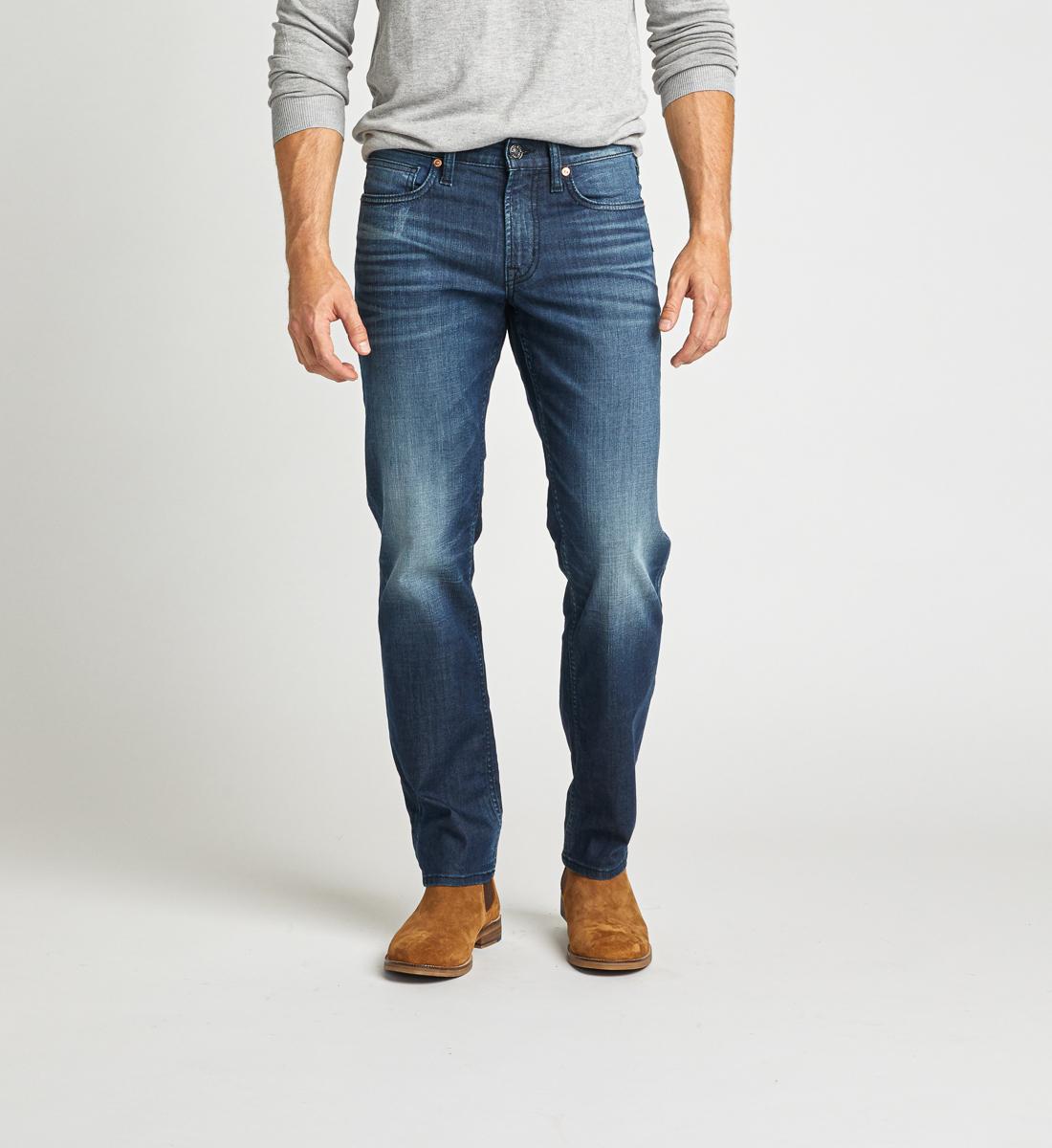 Silver Jeans Konrad