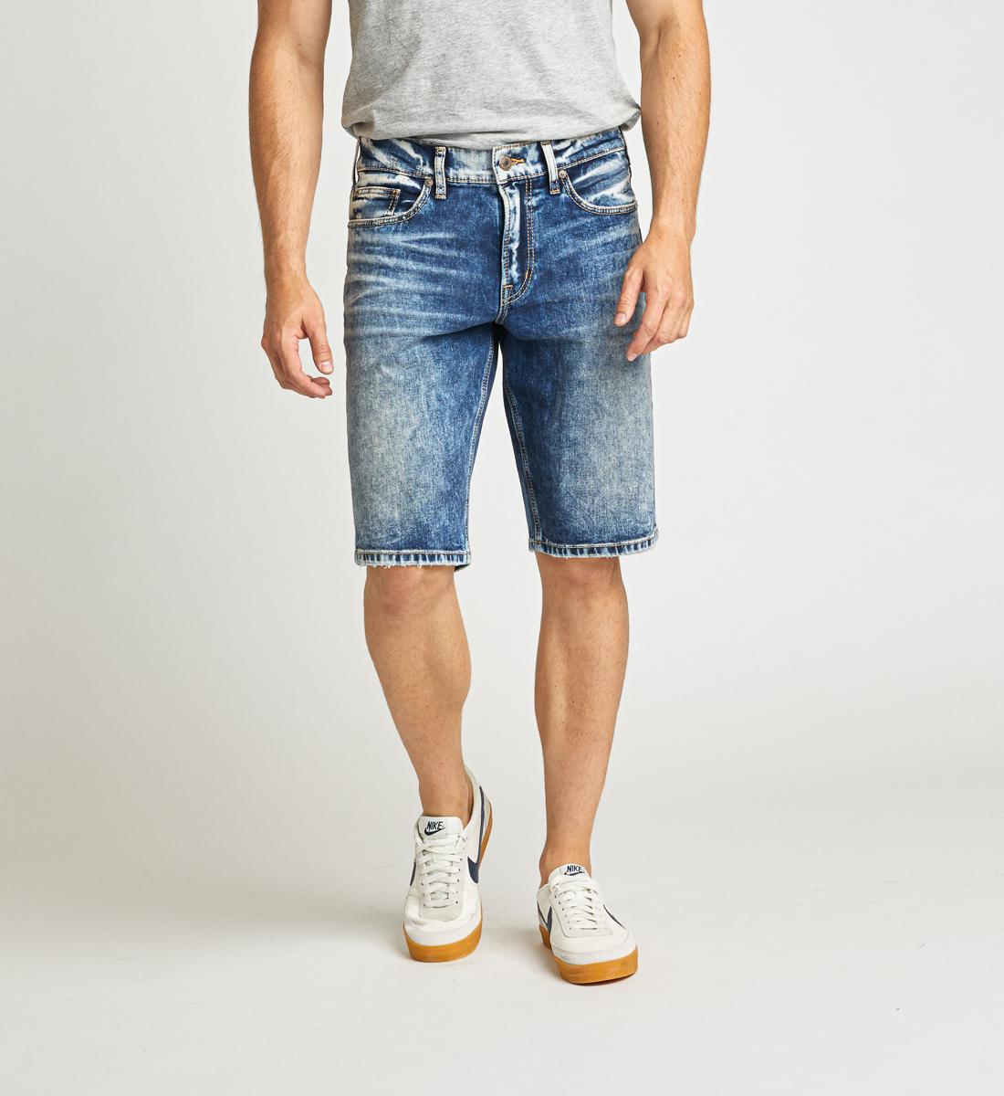 Silver Jeans Zac Short