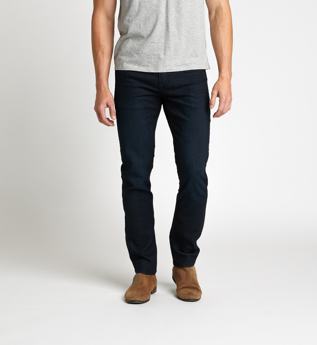 Silver Jeans Taavi Slim Fit Skinny Jeans