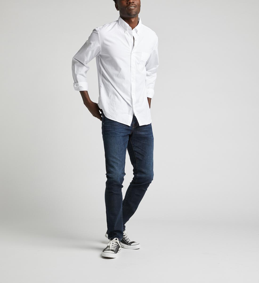 Silver Jeans Kenaston