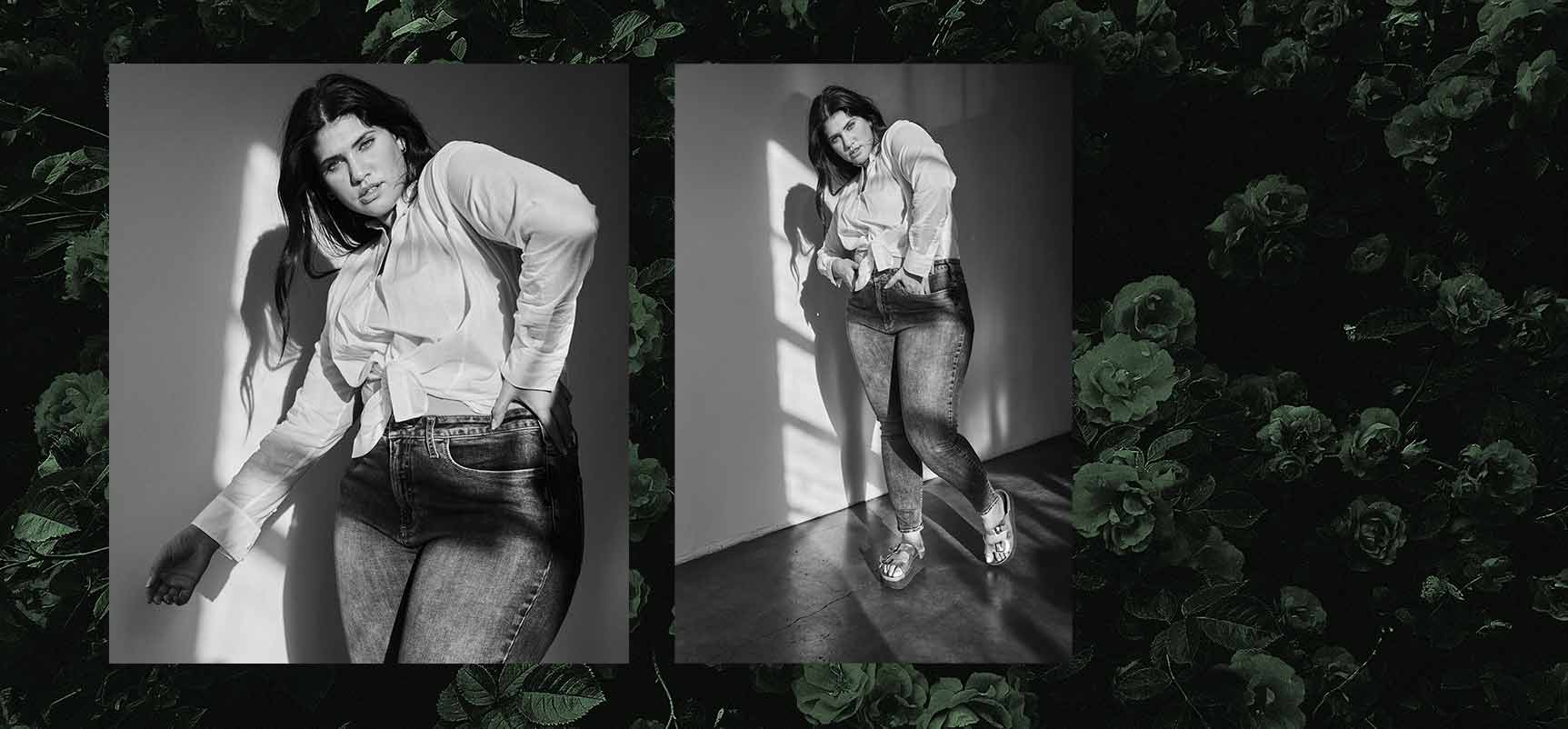 Silver Jeans Co. - On the rise - Waist-defining pieces that flatter