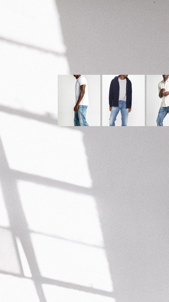 6230084d102 Silver Jeans Co.™ - Men s