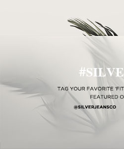 Silver Jeans - #SILVERJEANS - Tag your favorite 'fits for the chance to be featured on our feed! - #SILVERJEANSCO