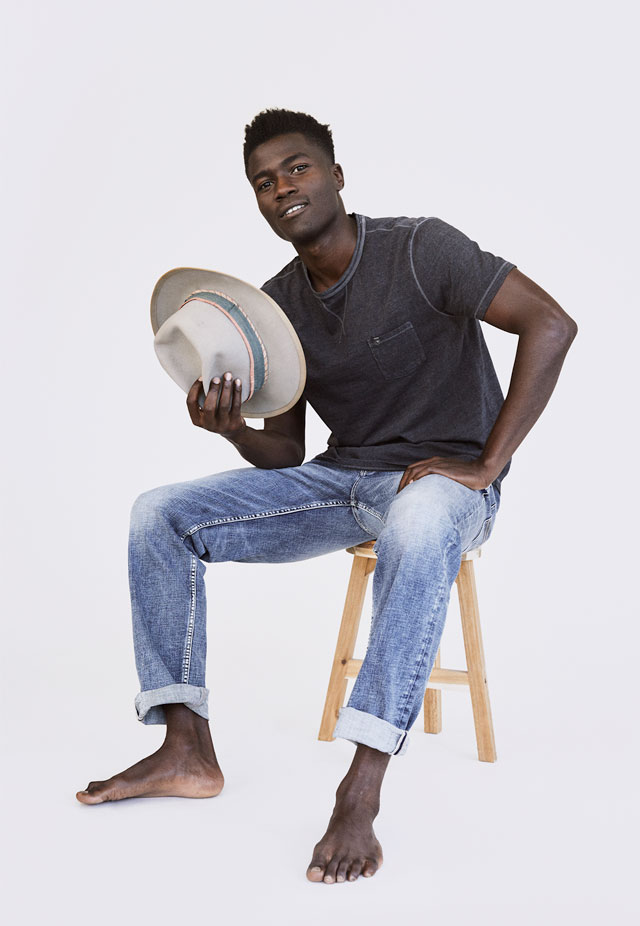 Silver Jeans Co. - Something about slim - If sleek and modern is your style game - Shop Men's Slim Fit