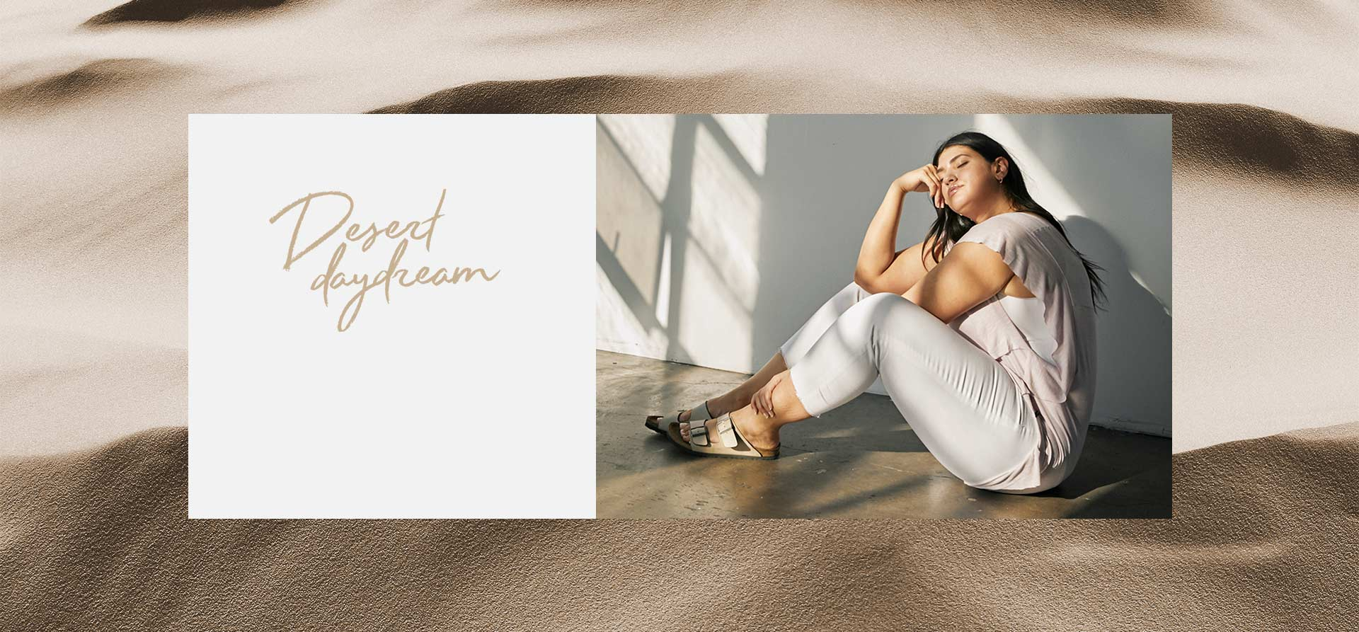 8e61dcf633a Silver Jeans Co. - Desert daydream - Sun-filled days are coming. Our