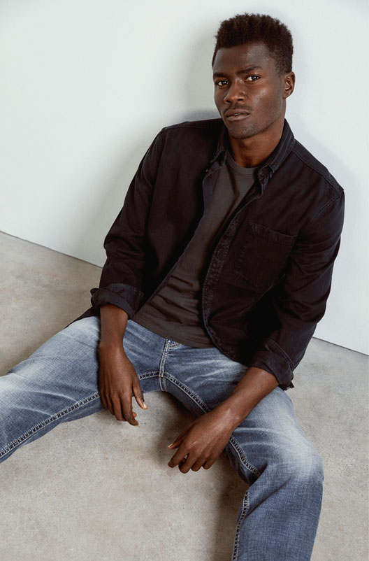 Silver Jeans - Off the Clock - Washes that work on the days that you don't. - The Weekend Wash Shop