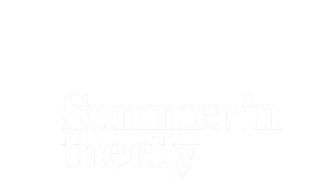 Silver Jeans Co. - Summer in the city