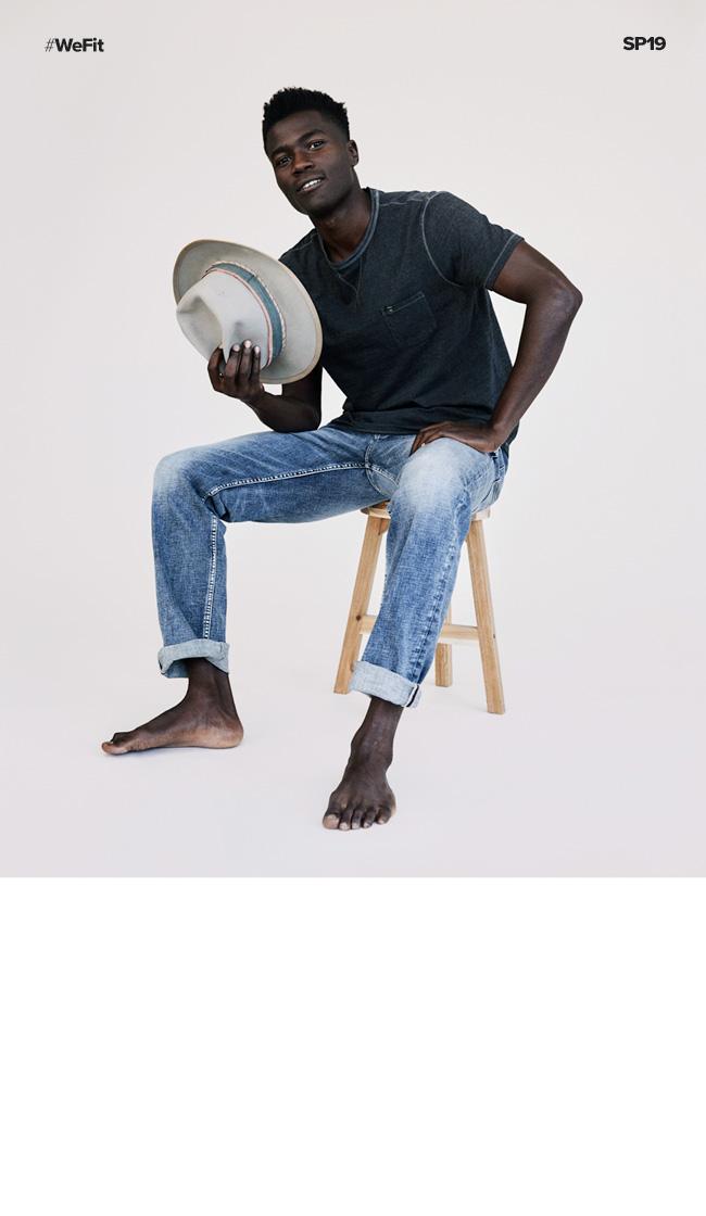 8f43fc7d4f9 Silver Jeans Co.™ - Men s
