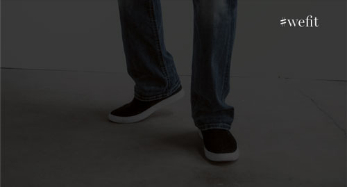 Silver Jeans Co. - #We Fit. Image