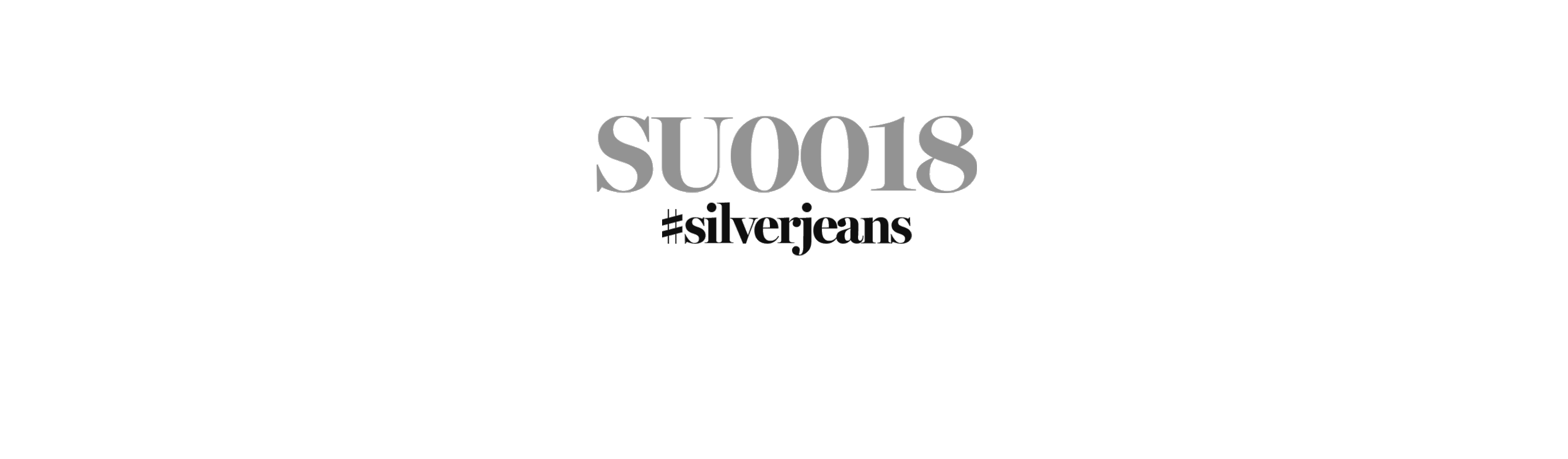 Silver Jeans Co. - SU0018 - #silverjeans - Tag your favorite fits for a chance to be featured on our feed. - @silverjeansco