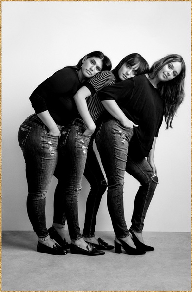 Silver Jeans Co. - Find Your True Fit - A new feature to help you find your most flattering pair ever - Learn More