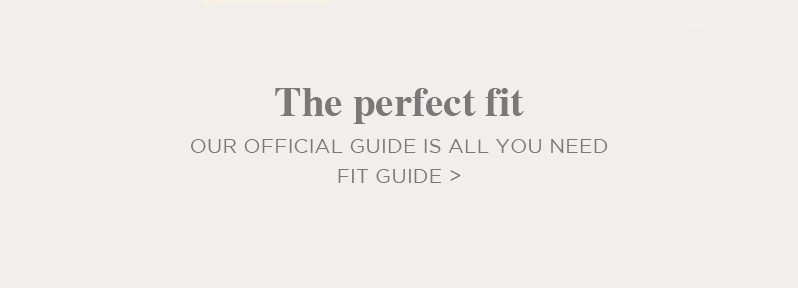 Silver Jeans - The perfect fit our official guide is all you need - Find Your Fit